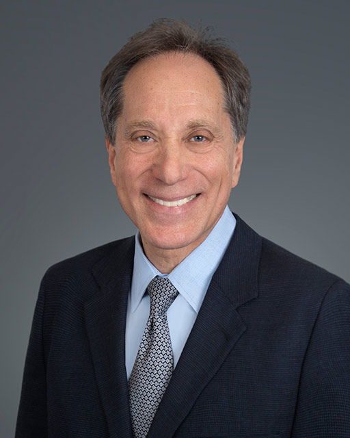 Dr. Gary Orentlicher at New York Oral, Maxillofacial, and Implant Surgery