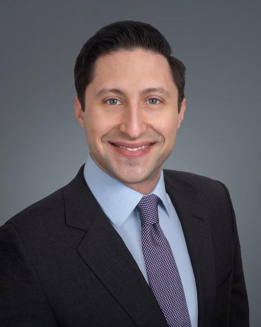 Dr. Mitchell Steinberg at New York Oral, Maxillofacial, and Implant Surgery.