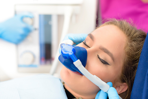 Sedation Dentistry Could Help You Get a Healthier Mouth
